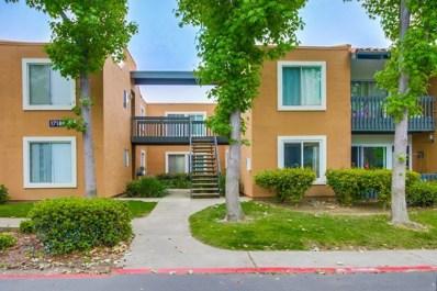 17189 W Bernardo Drive UNIT 105, San Diego, CA 92127 - #: 190027080