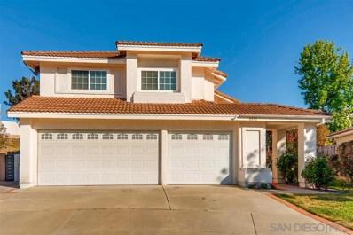 8033 Hollow Mesa Ct, San Diego, CA 92126 - #: 190027090
