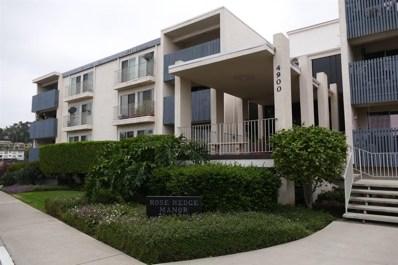 4900 Rosehedge Dr UNIT 208, La Mesa, CA 91942 - #: 190027109