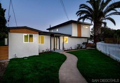 6993 Howe Ct, San Diego, CA 92111 - #: 190027135