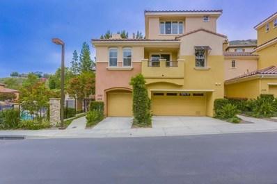 1288 Highbluff Ave, San Marcos, CA 92078 - #: 190027142