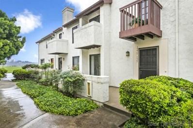 1275 River Vista Row UNIT 139, San Diego, CA 92111 - #: 190027382