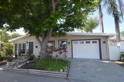 2760 Melbourne Dr, San Diego, CA 92123 - #: 190027493
