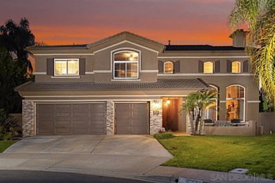 11154 Spooner Court, San Diego, CA 92131 - #: 190027584