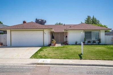 6891 Mewall, San Diego, CA 92119 - #: 190027835