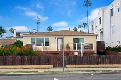 184 Imperial Beach Blvd, Imperial Beach, CA 91932 - #: 190028045