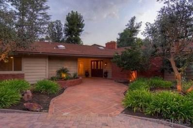 1913 Hidden Springs Dr, El Cajon, CA 92019 - #: 190028063