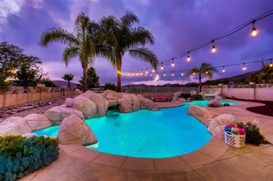 824 Settlers Court, San Marcos, CA 92069 - #: 190028205