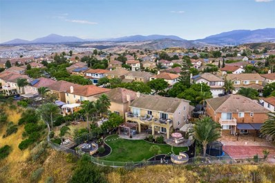 798 Vista San Matias, San Diego, CA 92154 - #: 190028268