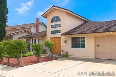 3571 Syracuse Ave, San Diego, CA 92122 - #: 190028335