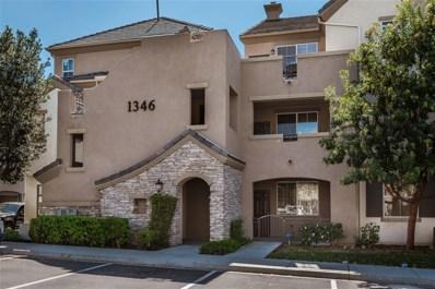 1346 Nicolette Ave. UNIT 1226, Chula Vista, CA 91913 - #: 190028539