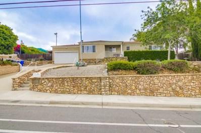 6191 Amaya, La Mesa, CA 91942 - #: 190028821