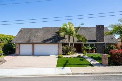3075 Dalen Pl, San Diego, CA 92122 - #: 190028887