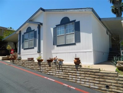 1333 Olive Ave UNIT SPC 64, Vista, CA 92083 - #: 190028952