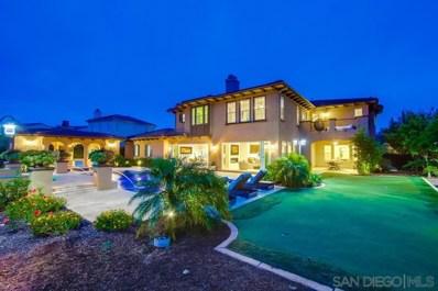 14748 Whispering Ridge Rd, San Diego, CA 92131 - #: 190029099