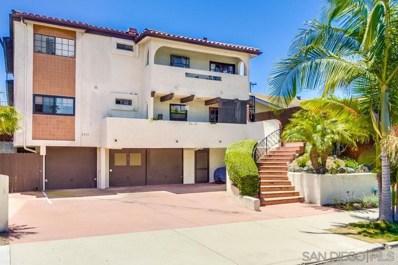 2835 C Street UNIT 9, San Diego, CA 92102 - #: 190029283