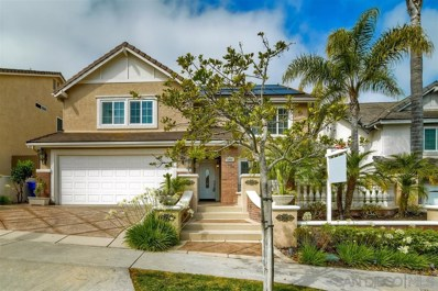 11982 Windom Peak Way, San Diego, CA 92131 - #: 190029649