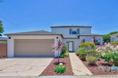 5845 Estelle, San Diego, CA 92115 - #: 190029796
