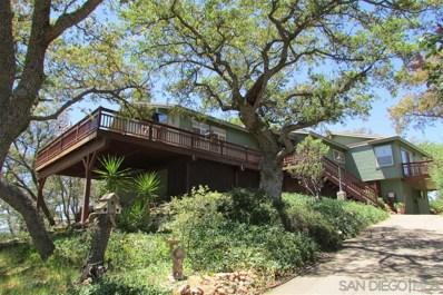 3120 Williams Ranch Road, Julian, CA 92036 - #: 190030254