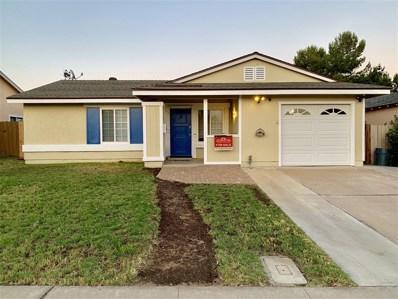 9160 Reagan Road, Mira Mesa, CA 92126 - #: 190030458