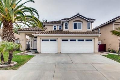 786 Mosaic Circle, Oceanside, CA 92057 - #: 190031256