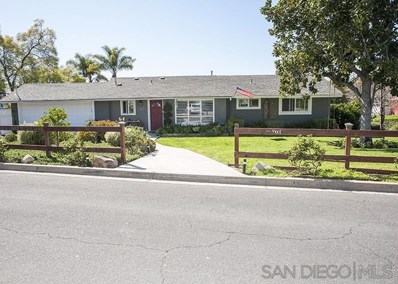 203 Lynmar Lane, Vista, CA 92084 - #: 190031563