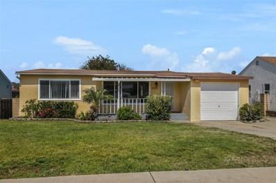 3936 Casita Way, San Diego, CA 92115 - #: 190031593