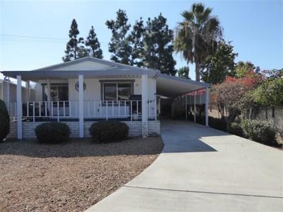 276 N El Camino Real UNIT 5, Oceanside, CA 92058 - #: 190031645