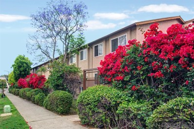 3285 Ocean View Blvd UNIT 17, San Diego, CA 92113 - #: 190031648