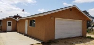 15709 Viewside Ln, El Cajon, CA 92021 - #: 190031938