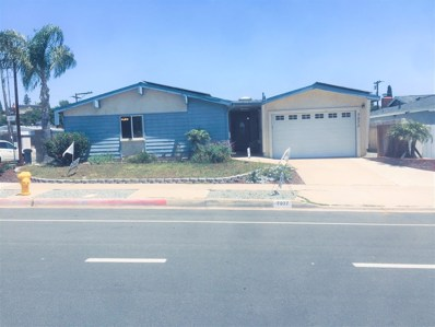 7077 Cowles Mountain Blvd, San Diego, CA 92119 - #: 190032292