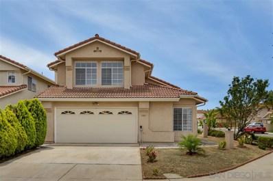 7107 Blakstad Court, San Diego, CA 92126 - #: 190032383