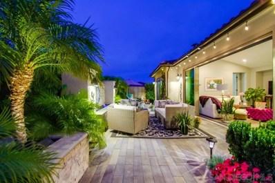 8105 Auberge Circle, San Diego, CA 92127 - #: 190032707