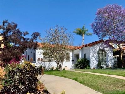4569 El Cerrito Drive, San Diego, CA 92115 - #: 190032711