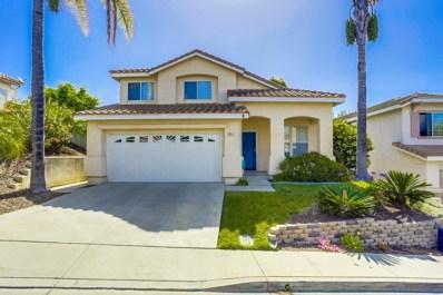 611 Hillhaven Dr, San Marcos, CA 92078 - #: 190032786