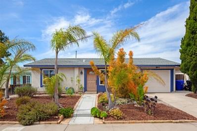 8636 Jade Coast Dr, San Diego, CA 92126 - #: 190032880