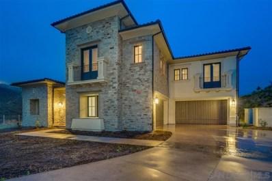 18021 Cerro Del Sol, Rancho Santa Fe, CA 92067 - #: 190033271