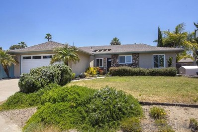 5935 Highgate Ct, La Mesa, CA 91942 - #: 190033291