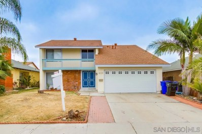 8229 Santa Arminta Ave, San Diego, CA 92126 - #: 190034304