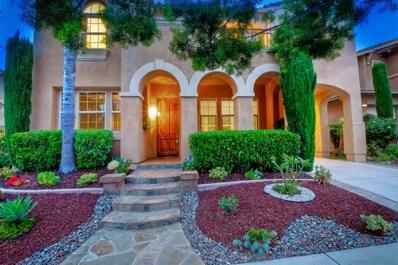 7654 Heatherly Ln, San Diego, CA 92130 - #: 190038774