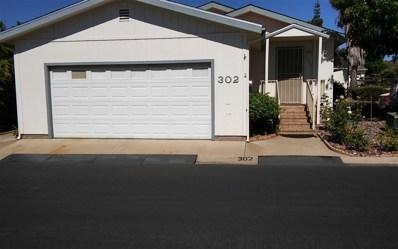 9255 N Magnolia Ave UNIT 302, Santee, CA 92071 - #: 190040181