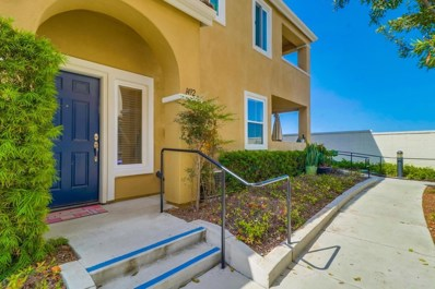 1492 Paseo Aurora, San Diego, CA 92154 - #: 190041235