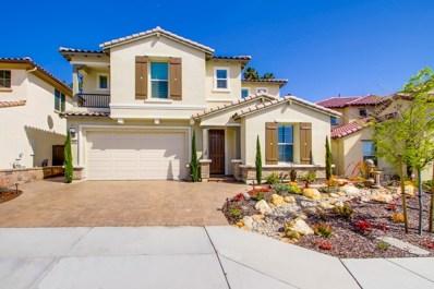 449 Cota Lane, Vista, CA 92083 - #: 190042615