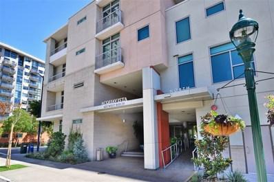 425 W Beech St. UNIT 415, San Diego, CA 92101 - #: 190042803