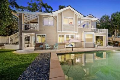 12265 Spruce Grove Place, San Diego, CA 92131 - #: 190042817