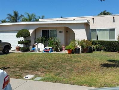 801 Via Bella Donna, San Marcos, CA 92078 - #: 190044900