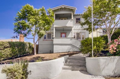 1915 Capistrano, San Diego, California, CA 92106 - #: 190046725