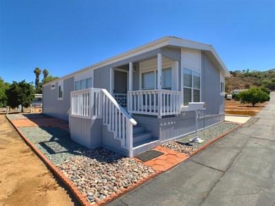 8557 Rancho Canada Street UNIT 32, El Cajon, CA 92021 - #: 190046815