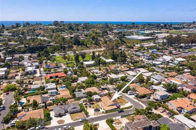843 Hernandez Street, Solana Beach, CA 92075 - #: 190046896
