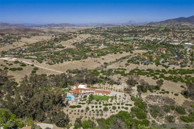 17398 Calle Serena, Rancho Santa Fe, CA 92067 - #: 190047462